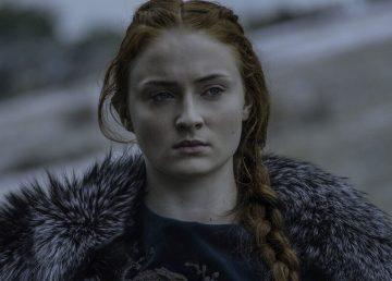 Portada Sansa Stark