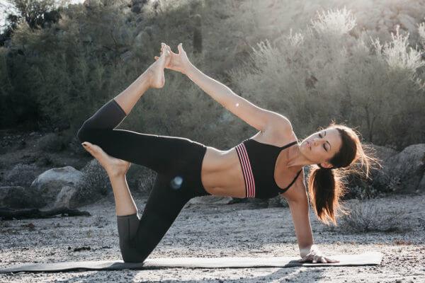beneficios de la practica del yoga