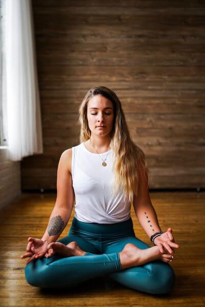 consejos para practicar yoga