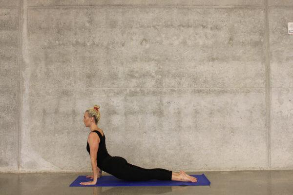 efectos positivos del yoga