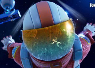 fortnite astronauta