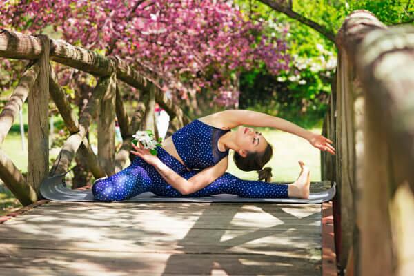 yoga aumenta la salud